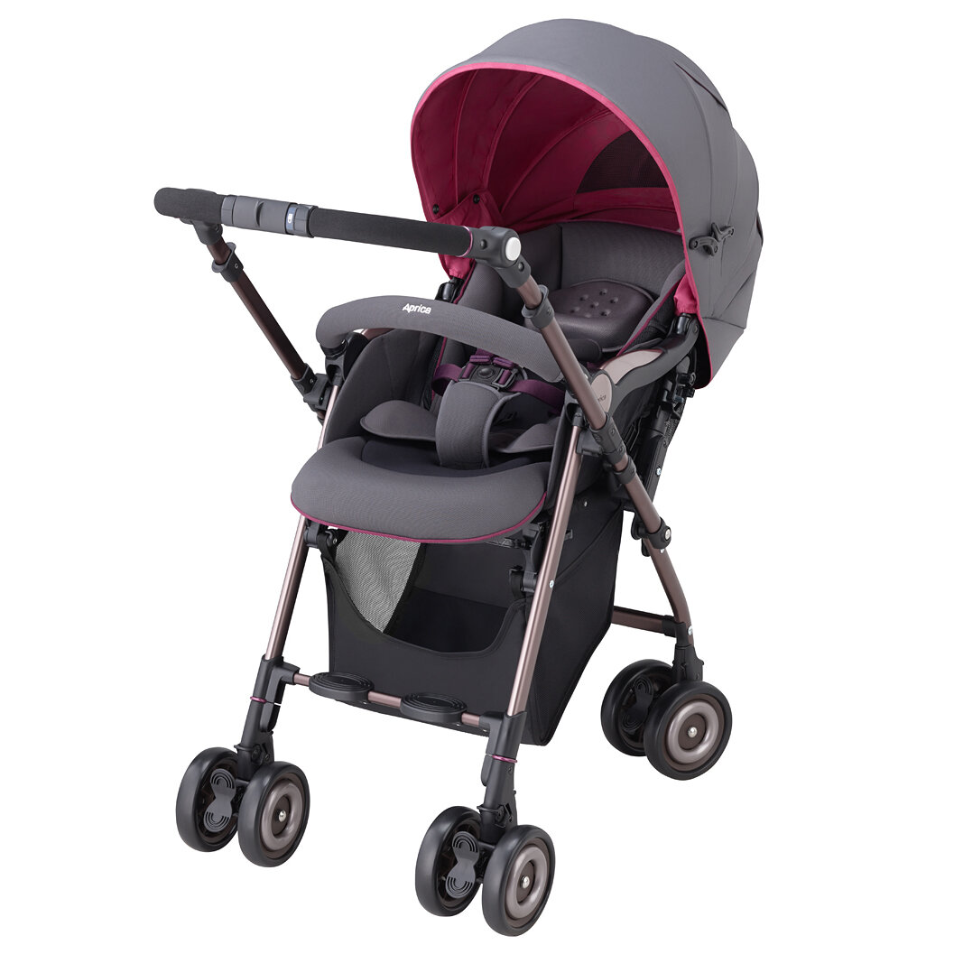 Xe đẩy trẻ em Aprica Soraria GR 88096