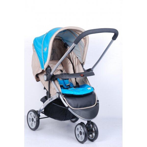 Xe đẩy trẻ em Babylove BL308