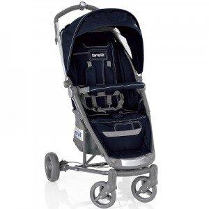 Xe đẩy trẻ em Brevi Ginger BRE753 - màu 262/ 239