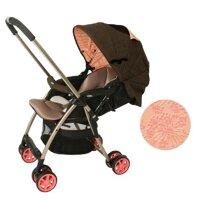 Xe đẩy trẻ em cao cấp Aprica Karoon Plus - màu 92561/ 92566/ 92563/ 92565/ 92564