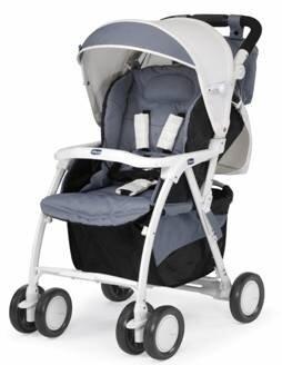 Xe đẩy trẻ em Chicco Simplicity 113390