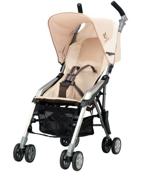 Xe đẩy trẻ em Combi Empresso SX-350 – màu 112206