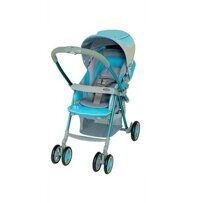 Xe đẩy trẻ em Combi Well Comfort WT250Z (WT-250Z)