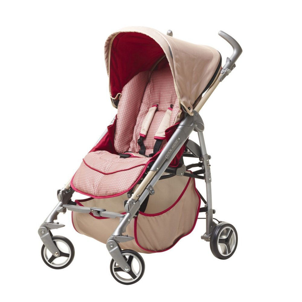 Xe đẩy trẻ em Cool Kids CK-1543 - màu 4012/ 9112/ 2112