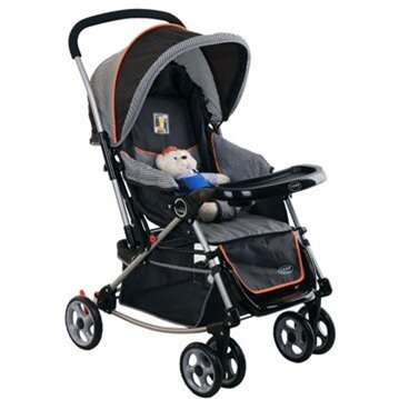 Xe đẩy trẻ em Goodbaby LC801