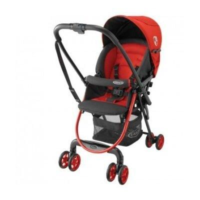 Xe đẩy trẻ em Graco CitiLite R GC-6Y86 - màu BUEJ/ BYRJ