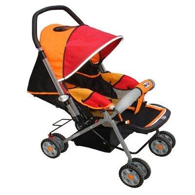 Xe đẩy trẻ em H740-B2