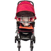 Xe đẩy trẻ em Lucky Baby Solo P050033Z (P050033C)