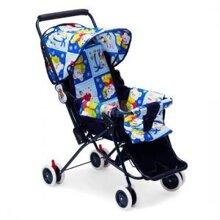 Xe đẩy trẻ em Nhựa Chợ Lớn M327-XĐB