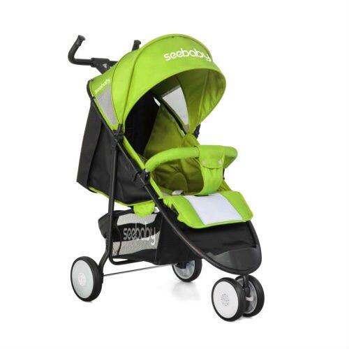 Xe đẩy trẻ em SeeBaby Q5 (QQ5)