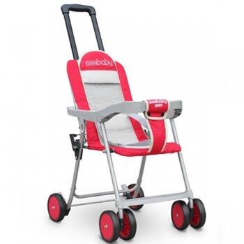 Xe đẩy trẻ em Seebaby QQ1-1 - siêu nhẹ