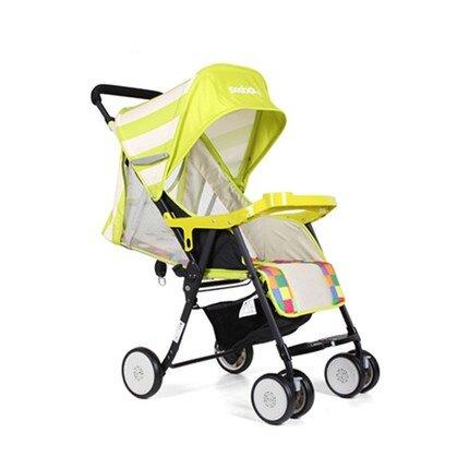Xe đẩy trẻ em Seebaby QQ3 (QQ-3) - siêu nhẹ