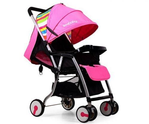 Xe đẩy trẻ em Seebaby T05
