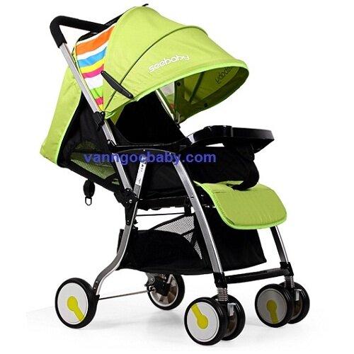 Xe đẩy trẻ em Seebaby T05A
