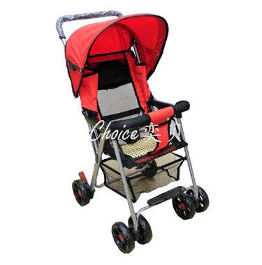 Xe đẩy trẻ em siêu nhẹ Seebaby S682