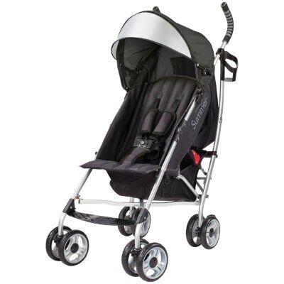 Xe đẩy trẻ em Summer 3D Lite - màu 21310/ 21270/ 21660, siêu nhẹ