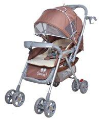 Xe đẩy trẻ em Zaracos Venza 9586 - đẩy 2 chiều tiện lợi