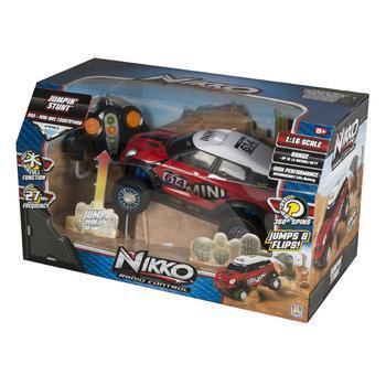Xe điều khiển Jumping Stunt-NK94160