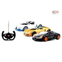 Xe đồ chơi điều khiển từ xa Bugatti R70400
