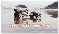 Xe đua Wltoy L959 tốc độ 40km/h thế hệ mới