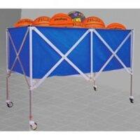 Xe đựng bóng rổ