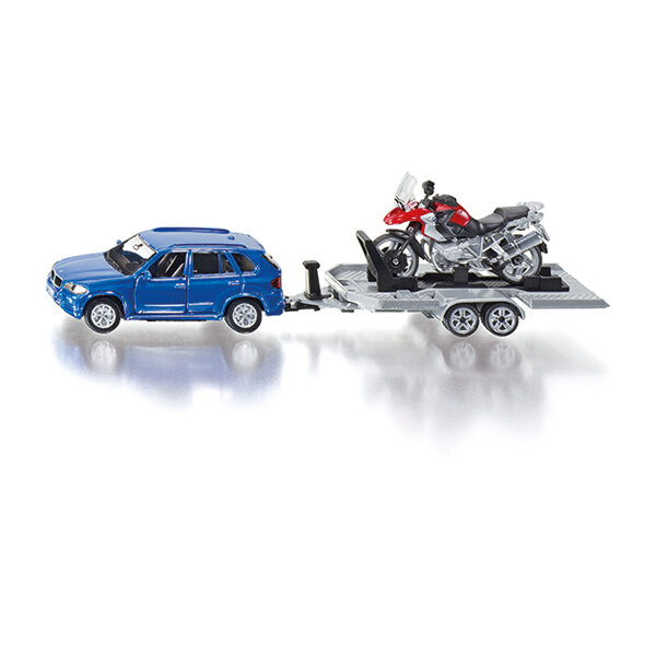 Xe hơi và mô tô