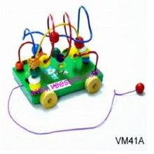 Xe kéo luồn hạt Veesano VM41 - VM41