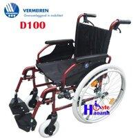 Xe lăn Bỉ Vermeiren D100