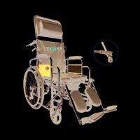 Xe lăn Lucass X607