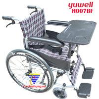 Xe lăn Yuwell H007BF