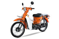 Xe Máy 50cc Cub Hyosung 2020