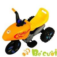 Xe máy điện 3 bánh trẻ em 9001