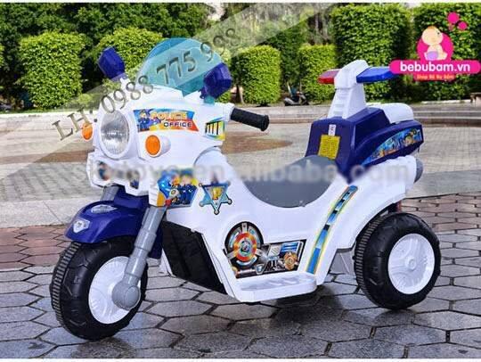Xe máy điện AU310