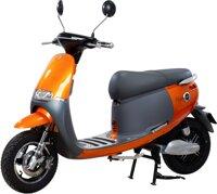 Xe máy điện Dibao Gogo SS 2021