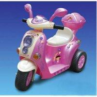 Xe máy điện trẻ em 3 bánh 7366