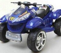Xe máy điện trẻ em 4 bánh nhựa Best BS0815