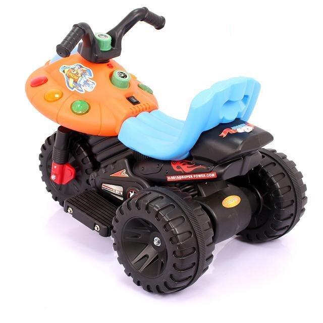 Xe máy điện trẻ em 8188D3
