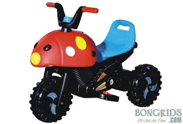 Xe máy điện trẻ em 9009
