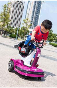 Xe máy điện trẻ em BP-8519