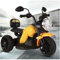 Xe máy điện trẻ em Harley Design New 6689