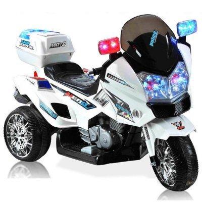 Xe máy điện trẻ em HC8815B 2 động cơ
