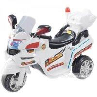 xe máy điện trẻ em Kidlet AU316