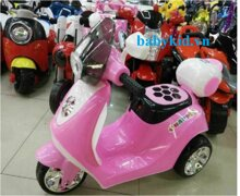 Xe máy điện trẻ em M-5188
