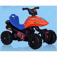 Xe máy điện trẻ em thể thao 4 bánh KL5858