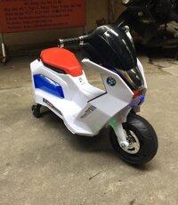 Xe máy điện trẻ em TTF-9688