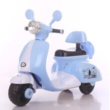 Xe máy điện trẻ em Vespa cổ XM3279