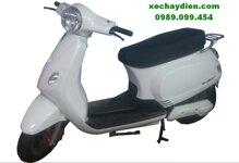 Xe máy điện Vespa LX 48