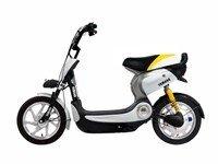 Xe máy điện Yamaha Metis-X