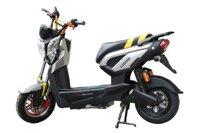 Xe máy điện Zoomer Zap X5
