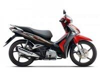 Xe máy Honda Future FI 125 2013
